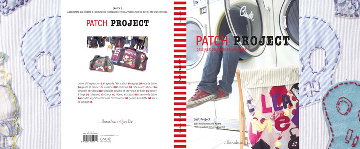 Marabout-patch-project