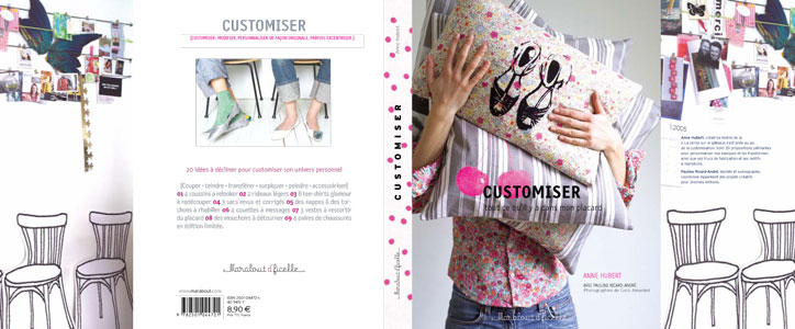 MaraboutCustomiser